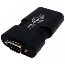 VGA +Audio => HDMI мини конвертер
