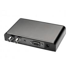 SDI => VGA конвертер масштабатор