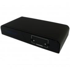 Дополнительный приёмник для комплекта передачи HDMI по coaxial