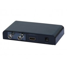 HDMI=>3G/HD/SD SDI  конвертер - разветвитель